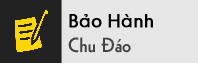 bao hanh chu dao