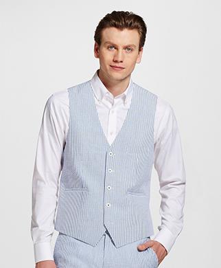 Áo vest ghile