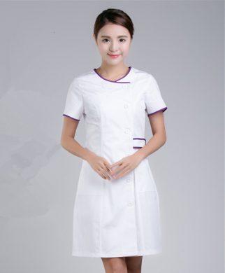 Trang phục chuyên viên chăm sóc sức khỏe
