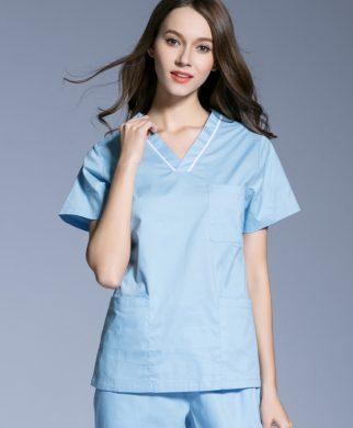 Trang phục phẫu thuật