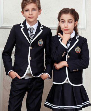 Áo vest học sinh
